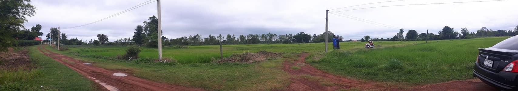Land for Rent in Mueang Udon Thani, Udonthani - Beautiful land for sale