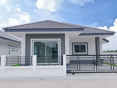 3 Bedroom Home for Sale in Saraphi, Chiangmai - CM0191
