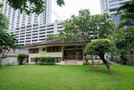 2 Bedroom Home for Rent in Ratchathewi, Bangkok - House for rent near BTS Phaya Thai, ARL Phaya Thai and near Siam