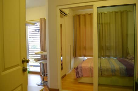 1 Bedroom Condo for Rent in Bang Lamung, Chonburi - Rent/Sale The Trust Residence Central Pattaya