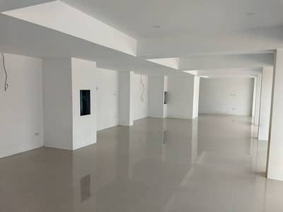 Office for Rent in Bang Na, Bangkok - Office space for rent, near BTS Udom Suk, 300 meters, Udom Suk area
