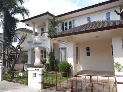 3 Bedroom Home for Rent in Ban Chang, Rayong - House for rent in Lom Talay Ban Chang