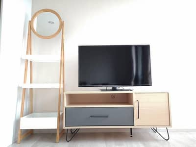 1 Bedroom Condo for Rent in Bang Yai, Nonthaburi - Code 129 For rent, Plum Plum Condo, Central Station, fairy room, good condition.