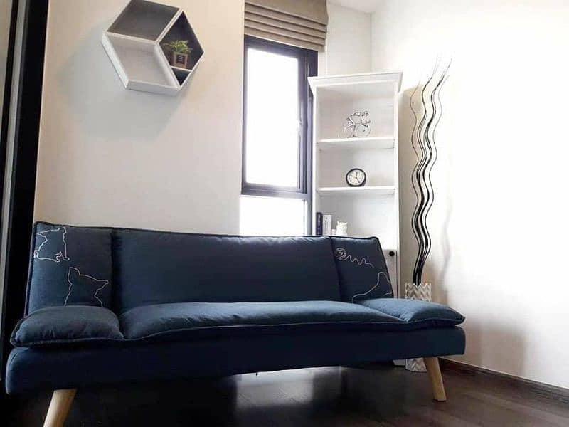Code 164 Condo for rent The Base Park West Sukhumvit 77 (The Base Park West Sukhumvit 77)