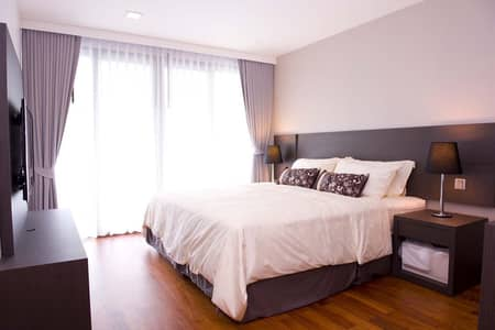 2 Bedroom Apartment for Rent in Watthana, Bangkok - Luxury apartment in the heart of Sukhumvit 21 BTS Asoke Luxury low rise apartment Sukhumvit 21, BTS Asoke.