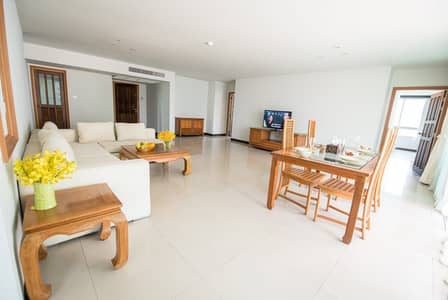 2 Bedroom Apartment for Rent in Yan Nawa, Bangkok - Cozy apartment in modern style In the heart of Narathiwat Modern Homy Apartment, Naradhiwas road