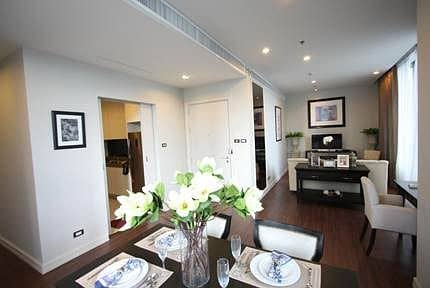 New apartment in the city center Narathiwas-Sathorn Road Brand new Apartment, Naradhiwas-Sathorn road