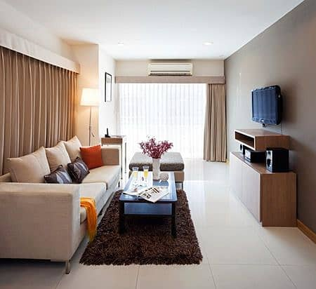 Nice serviced apartment near BTS Bangchak Sukhumvit 60 Road Modern beautiful serviced apartment by BTS Bangchak Sukhumvit 60