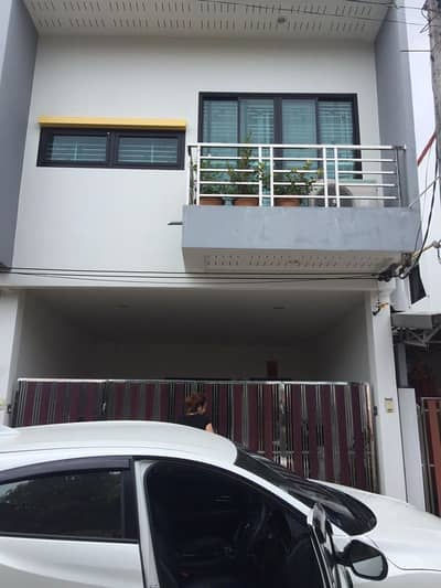 2 Bedroom Townhouse for Sale in Hat Yai, Songkhla - Town home