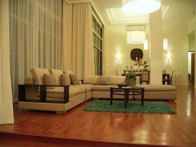 Resort style apartment in the heart of Sathorn Resort style apartment in Sathorn