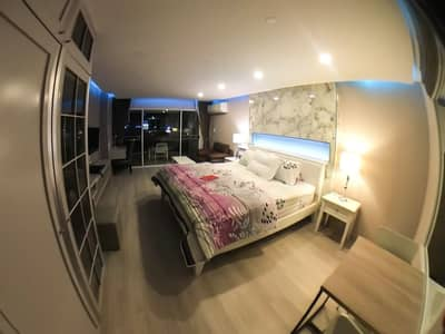 1 Bedroom Condo for Rent in Mueang Chiang Mai, Chiangmai - Hillside Condo 4 Hillside 4 Condo for rent 46 sq m, 11th floor, near Nimman, Maya shopping mall 15,000 baht