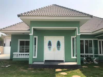 3 Bedroom Home for Sale in Mueang Udon Thani, Udonthani - 2C5MG0267   A house for sale with 3 bedrooms,1 toilets and 1 kitchen.