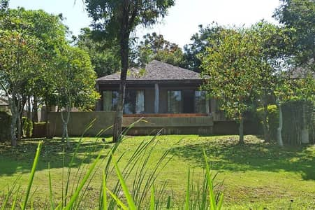 House for sale 141 square wah Kirimaya Golf Resort Khao Yai