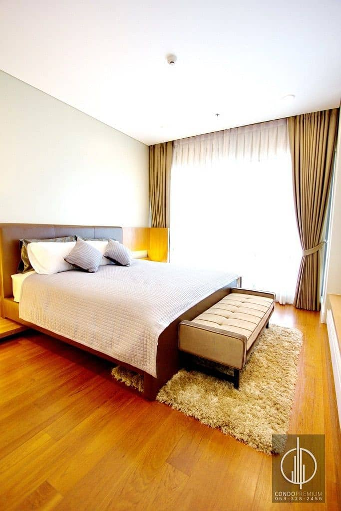 G 2014 Condo for rent Bright Sukhumvit 24 has many rooms. Ready to move in