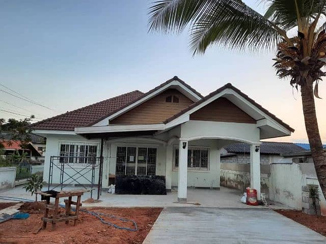 Rent and sell detached houses in Mueang Khon Kaen
