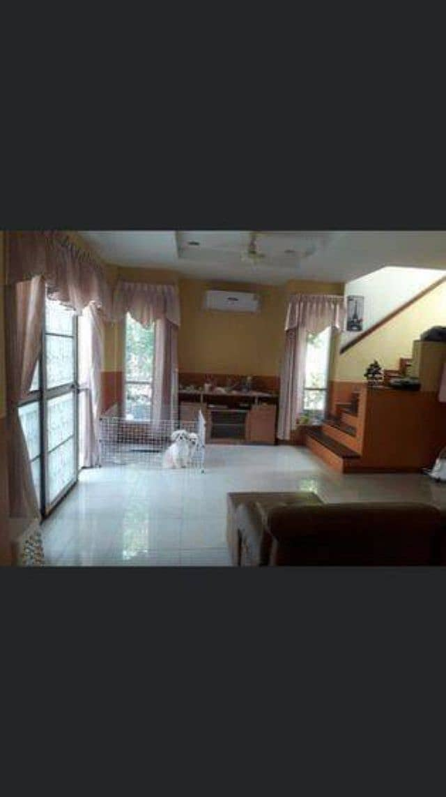 House for rent in Phiman Chon 2.