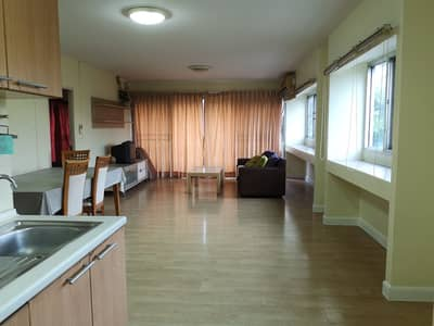 2 Bedroom Condo for Sale in Rat Burana, Bangkok - Condo for sale 89 sqm 2 bedrooms cheap price next to the expressway