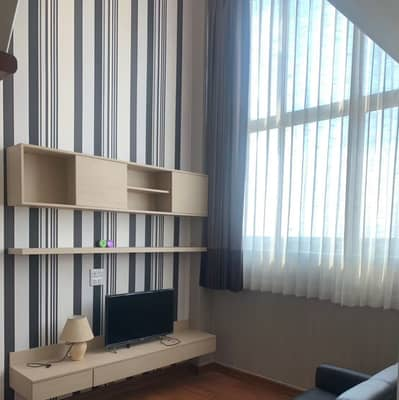 1 Bedroom Condo for Rent in Mueang Chon Buri, Chonburi - The Kump M for rent.