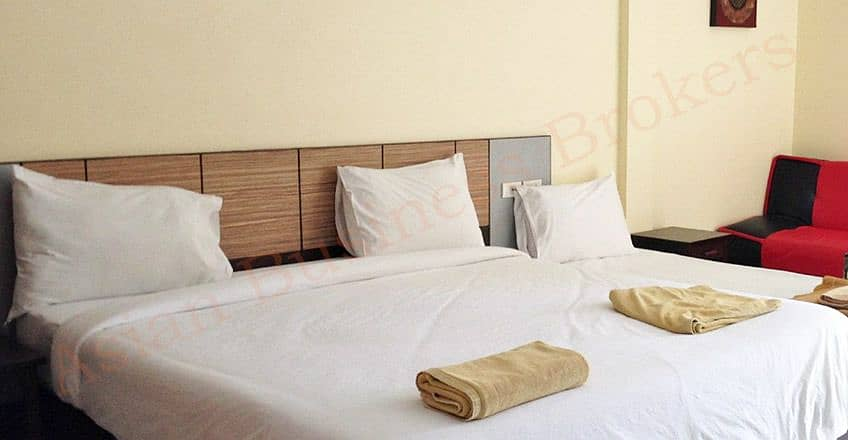 4802062 8-room guesthouse building for sale in Patong, Phuket.