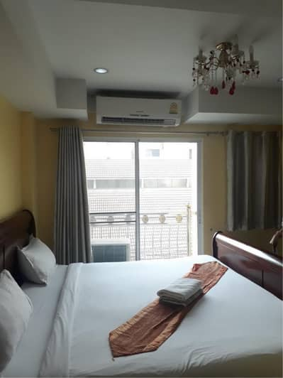 31 Bedroom Hotel for Sale in Ratchathewi, Bangkok - 39060 - Hostel for sale, 6 floors, 31 rooms, Petchburi 13, Plot size 56.40 sq. wa.