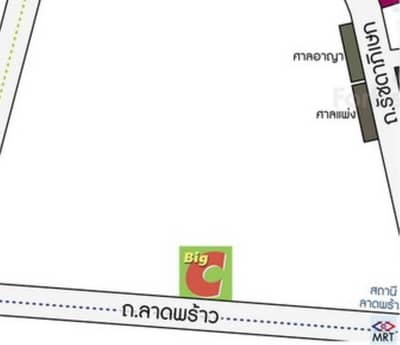 Office for Sale in Phra Nakhon, Bangkok - 38594-Office building for sale, on Ratchadapisek road, 4 rai 175 sq. wa.