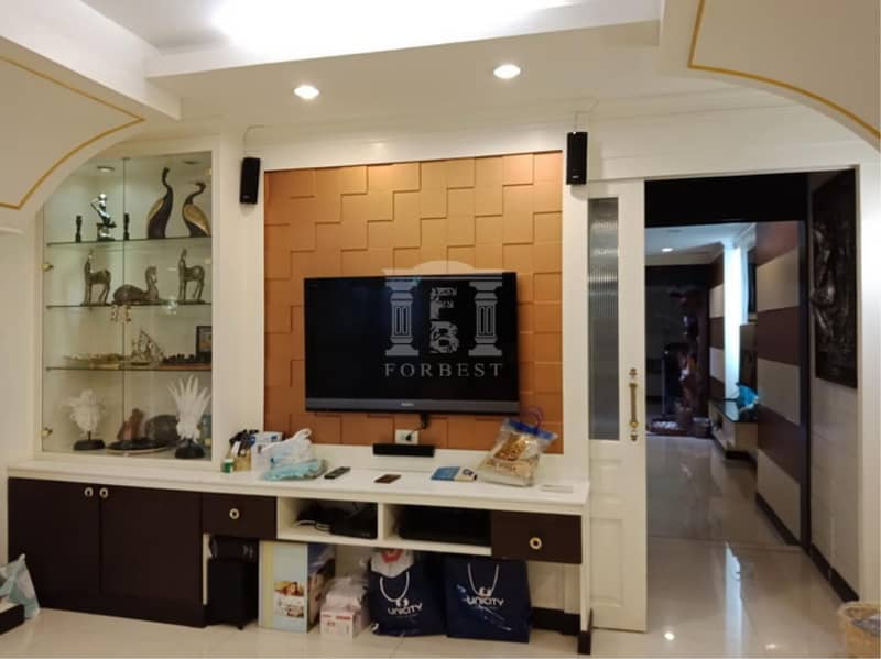 38153-Townhouse for sale, on Ratchada-Thapra road, 46.80 sq. wa.