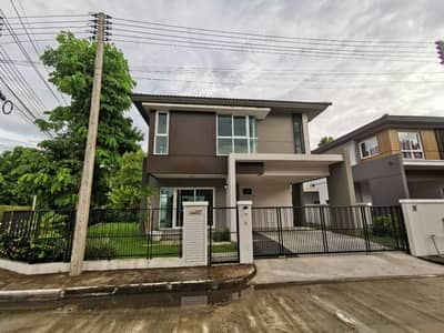 3 Bedroom Home for Rent in Mueang Chiang Mai, Chiangmai - House for rent, Siwalee San Kamphaeng, 3 bedrooms, 3 bathrooms