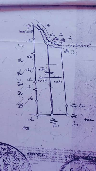 Land for Sale in Mueang Chiang Rai, Chiangrai - Land next to Central Chiang Rai