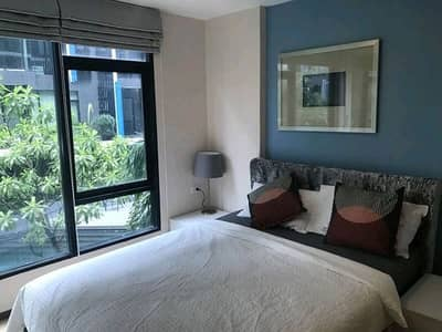 1 Bedroom Condo for Rent in Bang Sue, Bangkok - G 2733 Condo for rent, Fresh Condo (Bang Sue), beautiful room, ready to move in.