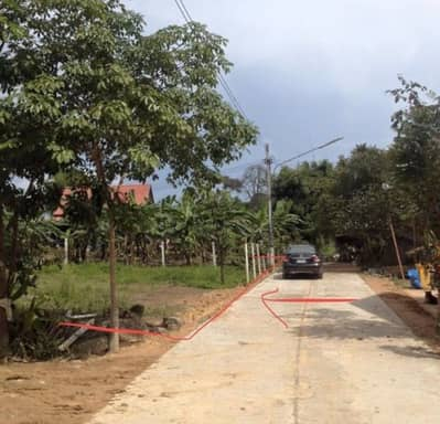 2 Bedroom Home for Sale in Nam Nao, Phetchabun - Cheap house for sale in Nam Nao District