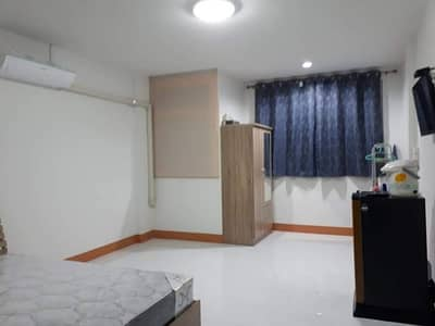 1 Bedroom Apartment for Rent in Mueang Suphan Buri, Suphanburi - Rent a new room in the heart of Suphan