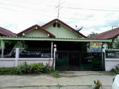 3 Bedroom Home for Sale in Wichian Buri, Phetchabun - House and land for sale