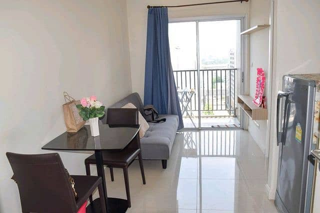 G 2972 Condo for rent, Manor Sanambinnam, beautiful room, ready to move in.