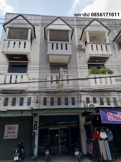 Commercial Building for Rent in Mueang Chiang Mai, Chiangmai - Commercial building for Rent
