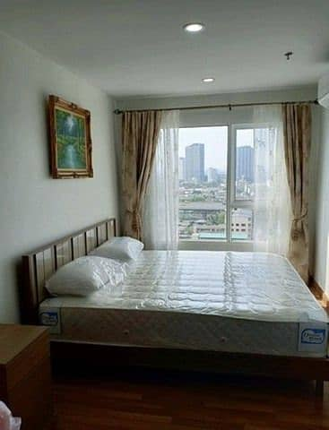 G 3015 Condo for rent, Regent Home, Bang hidden, beautiful room, ready to move in.