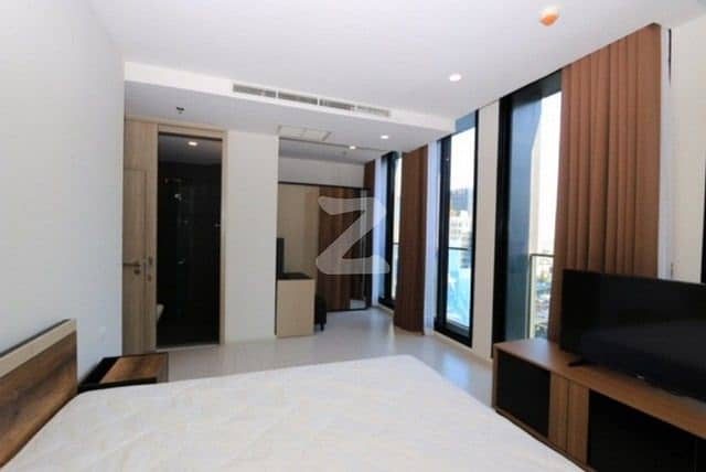 G 3066 Condo for rent Noble Ploenchit, beautiful room, ready to move in.