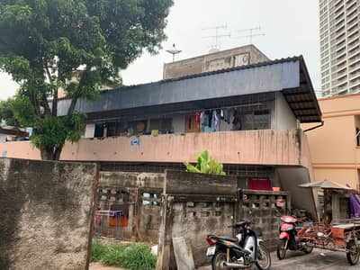 16 Bedroom Apartment for Sale in Si Racha, Chonburi - 2-storey apartment with 16 rooms