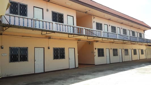 20 Bedroom Apartment for Sale in Warin Chamrap, Ubonratchathani - Dormitory for sale in front of Ubon Ratchathani University, 355 square meters