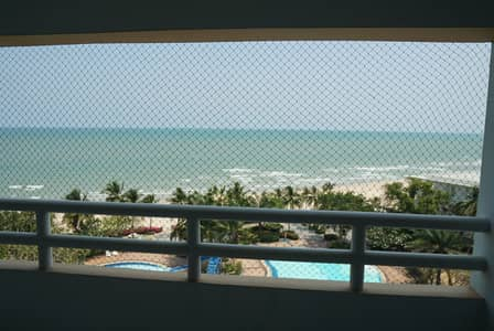 3 Bedroom Condo for Rent in Cha-Am, Phetchaburi - For rent or sale: Condotel Cliff and Beach Cha-am (Krisadanakorn).