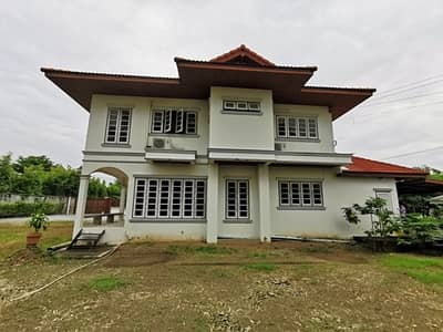 5 Bedroom Home for Sale in Bang Yai, Nonthaburi - PNH_01045 House for sale House Bangyai