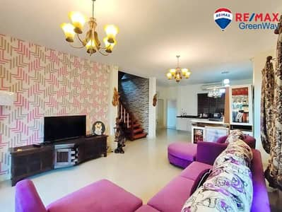 3 Bedroom Home for Sale in Nong Khaem, Bangkok - Twin houses for sale in Lanzio project. Soi Petchkasem 77