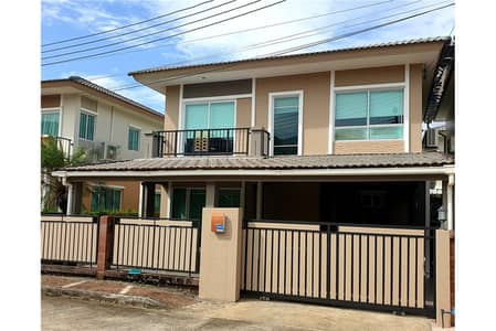 3 Bedroom Home for Rent in Kathu, Phuket - 3 Bedroom Villa with Sharing Pool