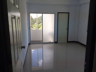 1 Bedroom Apartment for Rent in Si Racha, Chonburi - Room for rent next to Tukcom Sriracha Stay in this month, there is a discount on the room rate. With free parking