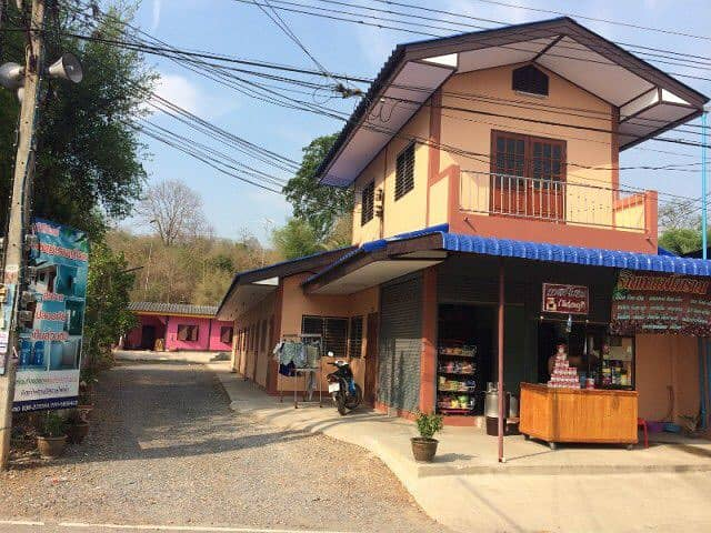 Monthly rental business for sale