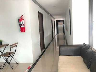 44 Bedroom Apartment for Sale in Mueang Nonthaburi, Nonthaburi - Serviced Apartment Prachachuen