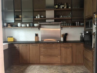 3 Bedroom Townhouse for Sale in Wang Thonglang, Bangkok - TownHome entirely redesigned by an architect in a quiet residence.