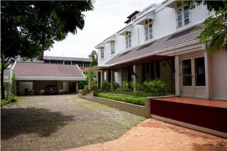 5 Bedroom Home for Rent in Yan Nawa, Bangkok - P27HR2004015 House for rent, Chong Nonsi, Bangkok, 5 bedrooms, 7 bathrooms, 583 sqw. 200,000 baht.