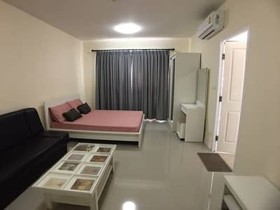 G 3222 Condo for rent Be You Chokchai 4 Beautiful room ready to move in.