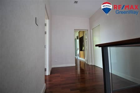4 Bedroom Home for Sale in Thawi Watthana, Bangkok - House for sale the Grand Pinklao Borommaratchachonnani Road New, luxury, never moved, 110 square wa, 4 bedrooms, 4 bathrooms