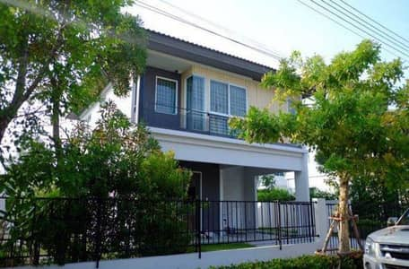 3 Bedroom Home for Rent in Khlong Luang, Pathumthani - House for rent